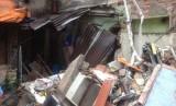 Thông tin mới nhất về vụ sập nhà 43 Cửa Bắc, Hà Nội