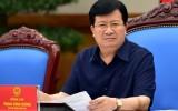 Phó Thủ tướng Trịnh Đình Dũng làm Trưởng BCĐ tài nguyên - môi trường biển