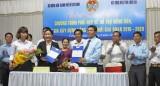 Long An-TP.HCM phối hợp hỗ trợ nông dân tham gia xây dựng nông thôn mới, giai đoạn 2016-2020