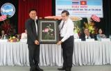 Long An thu hút doanh nhân Thái Lan đến đầu tư