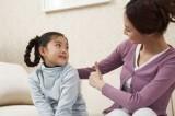 Cách dạy con bướng bỉnh không cần quát mắng