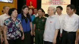 Tổng Bí thư: Làm chắc chắn, thận trọng những vụ như Trịnh Xuân Thanh