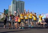 4.000 vận động viên tham gia thi Marathon quốc tế Đà Nẵng 2016