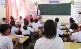 Thủ Thừa không ngừng nâng cao chất lượng giáo dục