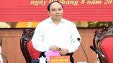 Thủ tướng yêu cầu tỉnh Thái Bình đẩy mạnh tái cơ cấu nông nghiệp