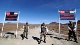 Ấn Độ sẽ xây 54 trạm kiểm soát biên giới với Trung Quốc