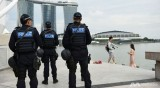 Singapore tăng cường an ninh trong dịp kỷ niệm Quốc khánh