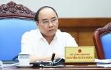 Thủ tướng làm Trưởng Ban Chỉ đạo phòng, chống khủng bố quốc gia
