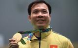 Hôm nay, hy vọng huy chương đặt vào Hoàng Xuân Vinh, Vũ Thành An