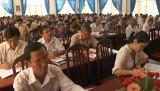 TP.Tân An học tập, quán triệt Nghị quyết Đại hội XII của Đảng
