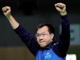 Olympic Rio: Hoàng Xuân Vinh đoạt HCB súng ngắn bắn chậm 50m