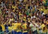 Neymar tịt ngòi, Brazil vẫn thắng đậm Đan Mạch