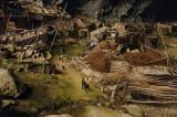100 người sống chung trong một hang động ở Quý Châu, Trung Quốc
