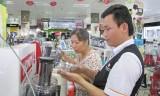 Sản phẩm tiết kiệm điện 'hút' người tiêu dùng