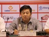 Trọng tài V-League bắt tệ, Trưởng Ban trọng tài vẫn tại vị