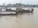 Cần Thơ: Phát hiện xác chết trôi sông tại bến tàu khách Ninh Kiều