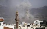 Không kích kinh hoàng tại Yemen: Hơn 30 người thương vong