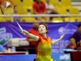 Giành chiến thắng ngoạn mục, Vũ Thị Trang chờ điều thần kỳ