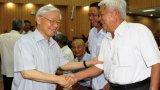 Ban bí thư cung cấp thông tin chính thức về biển Đông, Formosa