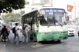 1.827 tỉ đồng cho dự án tuyến xe buýt nhanh Bình Dương-Suối Tiên