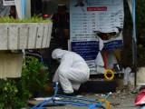 Cảnh sát Thái Lan phát hiện nhiều thiết bị nổ chưa kích hoạt