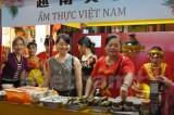 Giới thiệu món ăn Việt Nam truyền thống tại Lễ hội Ẩm thực ASEAN