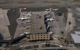 Sơ tán sân bay John F. Kennedy ở New York vì thông tin có nổ súng