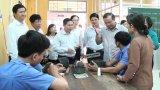 Thứ trưởng Huỳnh Văn Tí: Tập trung đào tạo những ngành nghề mà doanh nghiệp, xã hội đang cần