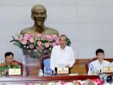 Phó Thủ tướng: Đẩy nhanh tiến độ cơ sở dữ liệu quốc gia về dân cư