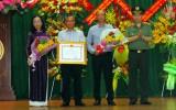 Truy tặng danh hiệu anh hùng cho nguyên Giám đốc Công an TP.HCM
