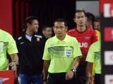 """Trọng tài Thái Lan sẽ cầm còi trận """"chung kết"""" của Hoàng Anh Gia Lai"""