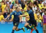 Hạ gục Brazil, Thụy Điển đối đầu đội tuyển Đức ở chung kết