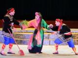 700 nghệ sỹ hội tụ tại cuộc thi dân ca kịch chuyên nghiệp toàn quốc