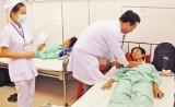 Nâng cao chất lượng khám, chữa bệnh tiến tới bảo hiểm y tế toàn dân