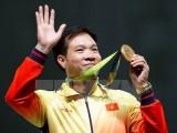 Việt Nam xếp thứ 43 trong bảng tổng sắp huy chương Olympic