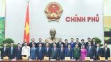 Ông Trương Hòa Bình được phân công làm Phó Thủ tướng Thường trực