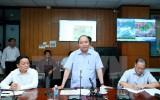 Thủ tướng: Dừng các cuộc họp để tập trung chỉ đạo ứng phó bão số 3