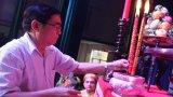 Kỷ niệm 155 năm Ngày hi sinh Cử nhân Phan Văn Đạt