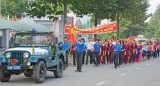Phong trào Toàn dân bảo vệ an ninh Tổ quốc ngày càng lan toả sâu rộng