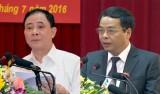 Thông tin về tang lễ hai lãnh đạo tỉnh Yên Bái