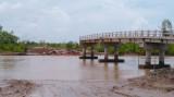 Hé lộ nguyên nhân sập cầu Ô Rô ở Cà Mau