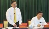'Cán bộ TP.HCM thích học cao cấp chính trị'