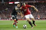 MU chót vót ngôi đầu Ngoại hạng Anh: Dấu ấn Jose Mourinho