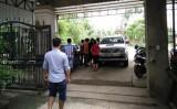 Nhóm thanh niên vác súng đến nhà bắn người