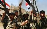 Syria trước nguy cơ bùng phát cuộc chiến đa chiều