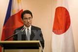 Bốn tàu hải cảnh Trung Quốc lại xâm nhập lãnh hải Nhật Bản