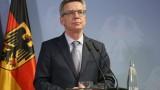 Đức đề xuất lắp đặt phần mềm nhận diện nghi phạm khủng bố