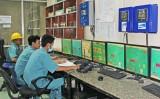 Điện lực Bến Lức tích cực tuyên truyền tiết kiệm điện trong các doanh nghiệp