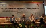 An ninh hàng hải là thách thức và cơ hội của khu vực châu Á