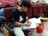 18 trường quân sự xét tuyển bổ sung hơn 1.000 chỉ tiêu